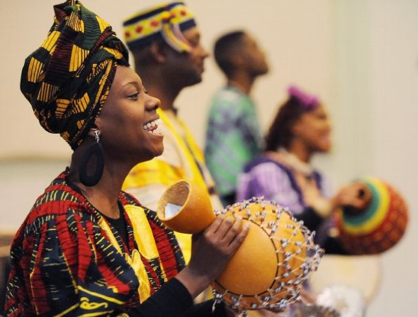 african american music culture Traditional african music  nature of african society before the slave trade disrupted african culture  ated and developed modern african-american music.