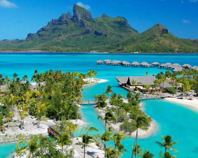 Image Result For Four Seasons Tahiti Beautiful Four Seasons Resort Bora Bora Bora Bora French Polynesia