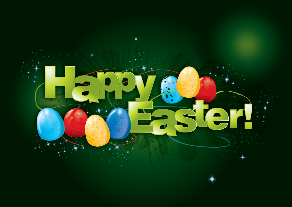 Happy Easter…   Help Change The World. The Future Of The ...