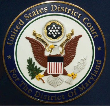 US_Courts-MD District