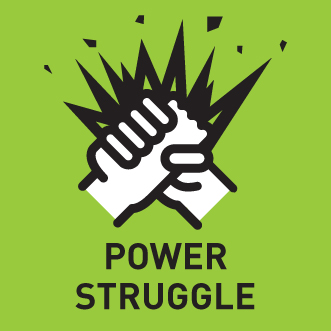 the power struggle Power struggle (2017) was a professional wrestling event promoted by new japan pro-wrestling (njpw) the event took place on november 5, 2017, .
