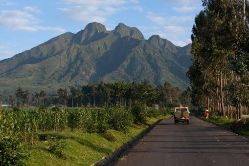 rwanda-volcano