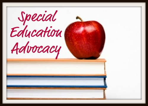 Special education homework help