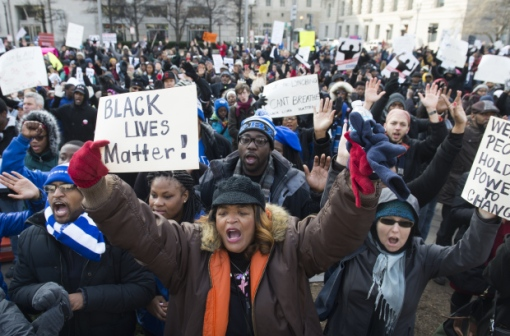 US-POLICE-RACE-JUSTICE-RIGHTS
