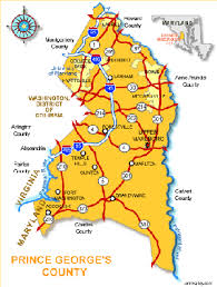 Prince George's County Maryland