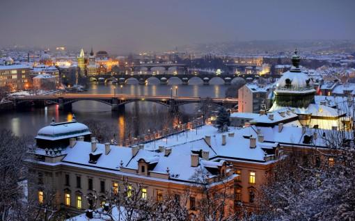Prague-in-the-evening-1024x640