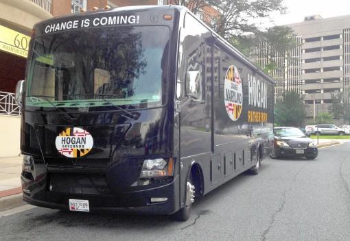Hogan bus