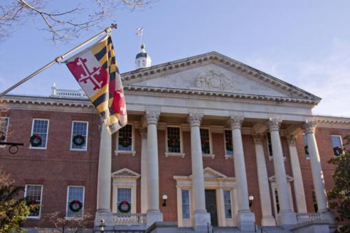 Maryland+state+house2