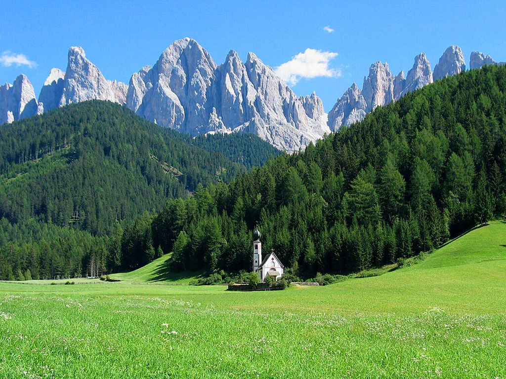 The dolomites italy section of the alps pgcps mess for Where are the dolomites located in italy