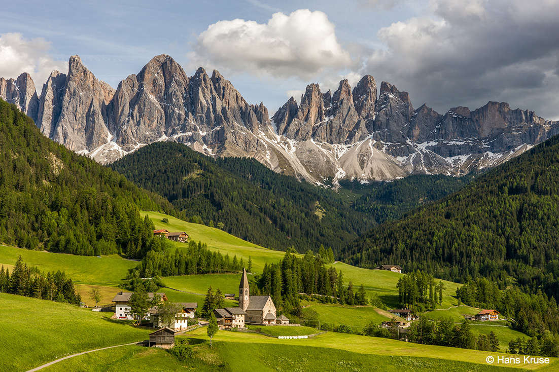 where in italian dolomites - photo #15
