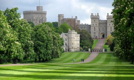 The-Long-Walk,-Windsor-Castle