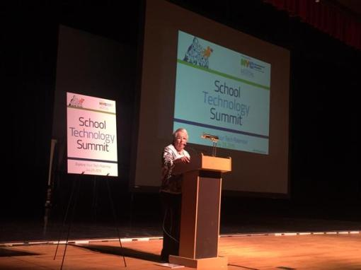 farina_tech_summit_nycschools