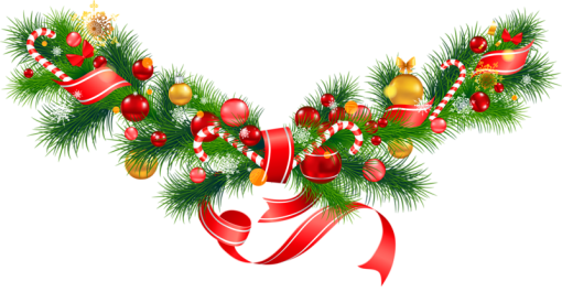 Transparent_Christmas_Pine_Garland_with_Ornaments_Clipart-1764608956