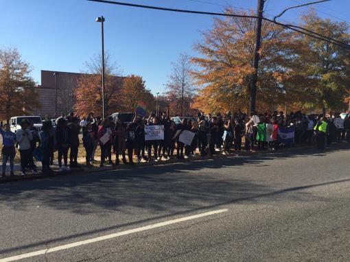 northwestern_protest