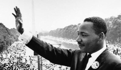 Happy Martin Luther King Day Parents Alliance Of Prince George S