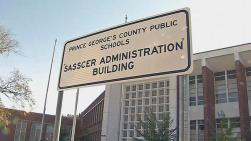 Prince+Georges+County+Public+Schools+Sasscer+Administration+Building