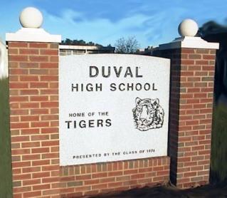 DuVal High
