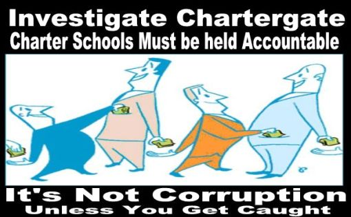 chartergate schools corruption